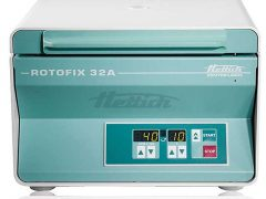 jual benchtop Centrifuge ROTOFIX 32A