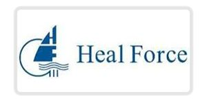 heal force logo
