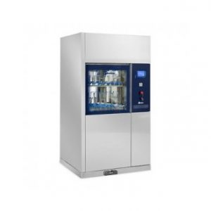 Glassware Washer – LAB 1000, Steelco
