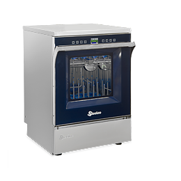 Glassware Washer – LAB 500 CL, Steelco