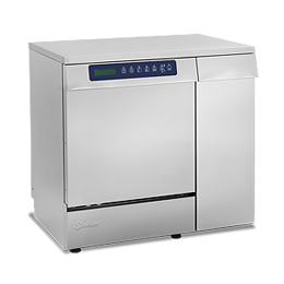 Glassware Washer – LAB 500 DRS, Steelco