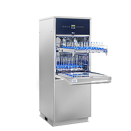 Glassware Washer – LAB 600, Steelco