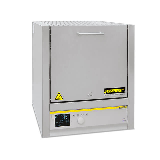 Jual Muffle Furnace Nabertherm up to 1400 °C