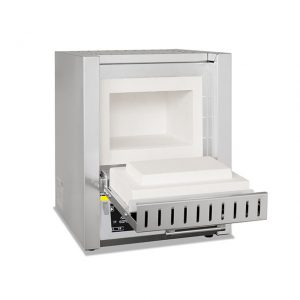 Muffle Furnace Nabertherm with Heating Element