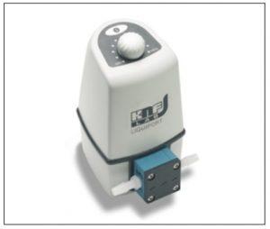 Vacuum Pump – LIQUIPORT Diaphragm Liquid Transfer Pump, KNF