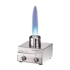 Bunsen Burner Gasprofi 1 Micro School Edition, WLD-TEC