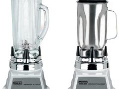 Jual Blender Laboratorium Waring Seven Speed 1 & 1.2 Liter