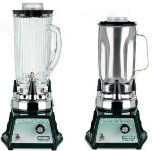 Blender Laboratorium Waring Variable Speed 1 & 1.2 Liter