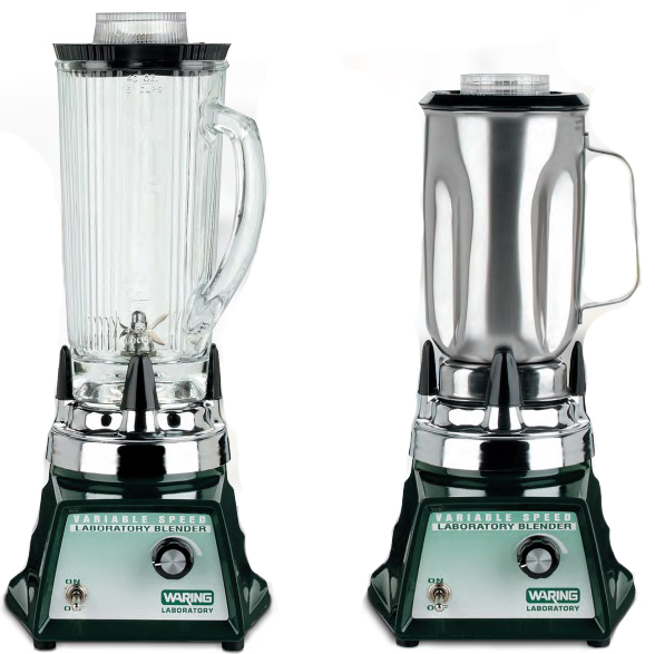 Jual Blender Laboratorium Waring Variable Speed 1 & 1.2 Liter