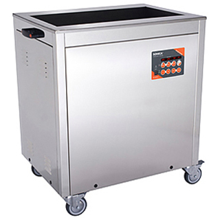 Jual Ultrasonic Cleaner Soltec Sonica 130L EP S3