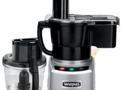 Jual Blender Laboratorium Waring 3.75 Liter Batch Bowl Processor
