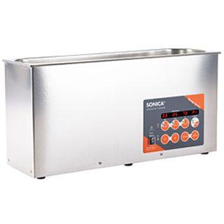 jual Ultrasonic Cleaner Soltec Sonica 3200L ETH S3