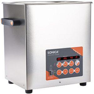 jual Ultrasonic Cleaner Soltec Sonica 4200 S3