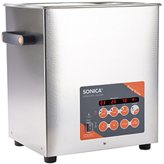 jual Ultrasonic Cleaner Soltec Sonica 4300 S3