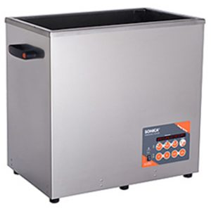 Jual Ultrasonic Cleaner Soltec Sonica 45L EP S3
