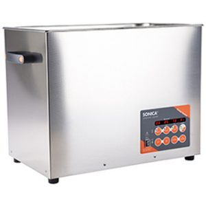 jual Ultrasonic Cleaner Soltec Sonica 5200 S3