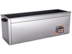 Jual Ultrasonic Cleaner Soltec Sonica 60L EP S3