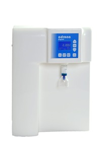 Water Purification System Adrona Crystal Clinic