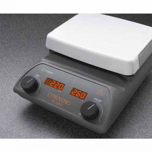 Hotplate & Stirrer – Digital Stirring Hot Plate, CORNING
