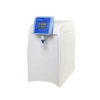 Jual Water Purifier Khusus Laboratorium mampu menghasilkan air ultra murni dengan Grade I ISO 3696
