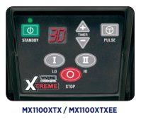 Panel Control MX1100XTX - MX1100XTXEE