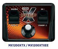 Controp Panel MX1200XTX - MX1200XTXEE