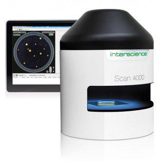 Jual Interscience Scan® 4000