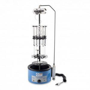Nitrogen Evaporator – N-EVAP 12 Position, Orgonomation
