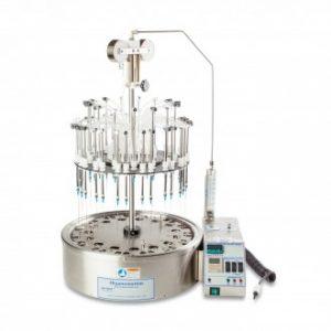 Nitrogen Evaporator – N-EVAP 45 Position, Orgonomation