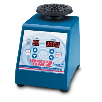 Jual Vortex Mixer Digital Genie 2