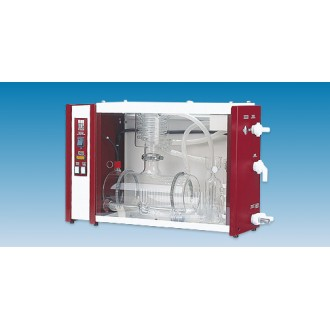 Jual Glass Water Stills for single and double