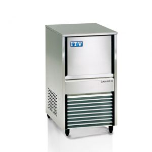 Ice Maker – Cubed Ice Maker Series, Labcold