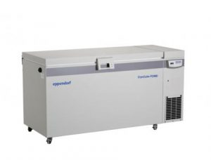 Ultra Low Freezer – High Efficiency ULT Chest Freezer, Eppendorf