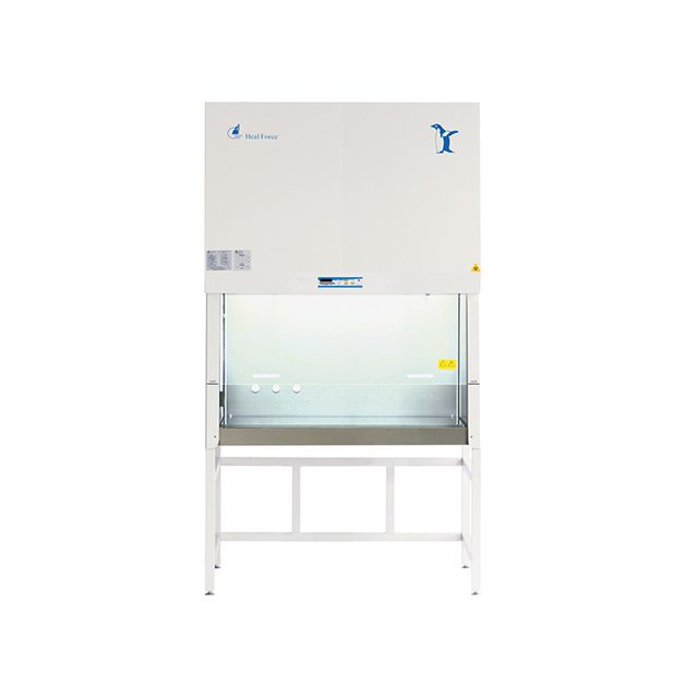 Jual Biosafety Cabinet Heal Force HF Safe LC Manual