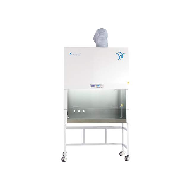 Jual Biosafety Cabinet Heal Force HF Safe TE Manual