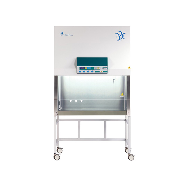 Jual Biosafety Cabinet Heal Force HF Safe LC Motorized