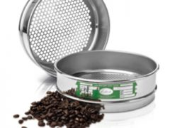 jual Test Sieve Shaker Endecotts Coffee Sieves
