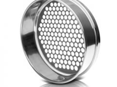 jual Test Sieve Shaker Endecotts Perforated Plate Sieves