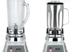 Jual Blender Laboratorium Waring Two Speed Timer 1 & 1.2 Liter