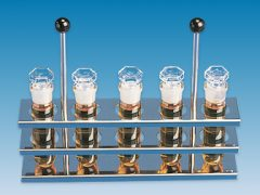 Jual Acc Water Bath GFL 1921 Test Tube Rack