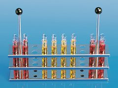 Jual Acc Water Bath GFL 1922 Test Tube Rack