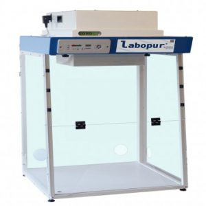Fume Hood Ecosafe Labopur H06 Ductless 600 mm