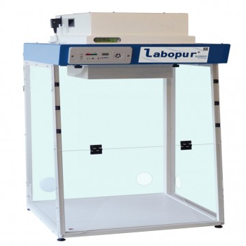 Jual Ductless Fume Hood Ecosafe Labopur H06 - H061Z