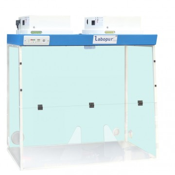 Jual Ductless Fume Hood Ecosafe Labopur H12 - H122D