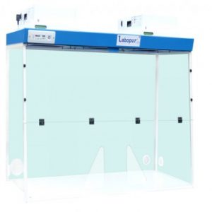 Fume Hood Ecosafe Labopur H15 Ductless 1500 mm