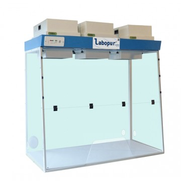 Jual Ductless Fume Hood Ecosafe Labopur H15 - H153Z