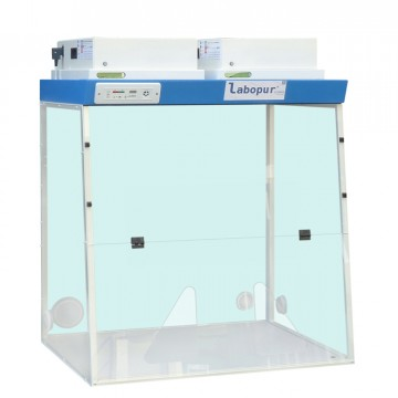 Jual Ductless Fume Hood Ecosafe Labopur H09 H092D