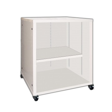 Jual Trolley with Adjustable Shelf