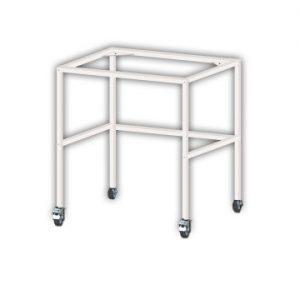Tubular Table for H15 with Feet