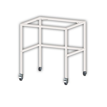 Jual Tubular Table with Wheels